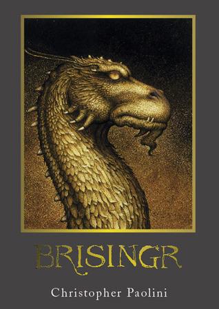 Brisingr (Pärandi saaga #3)