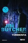 Tormenta by Jim Butcher