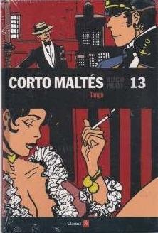 Corto Maltés: Tango (Colección Clarín y Ñ, #13)