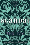 Scandal (The Ivy, #4)