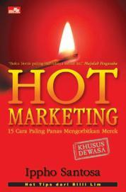 Hot Marketing!