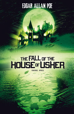 The Fall of the House of Usher (graphic novel)