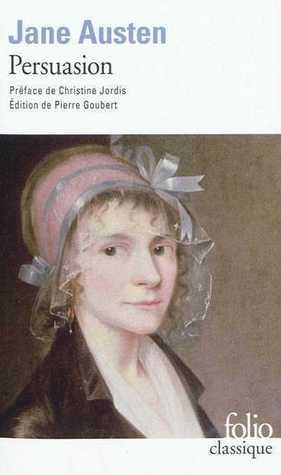 Persuasion par Jane Austen, Pierre Goubert