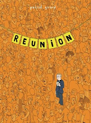 Reunion by Pascal Girard