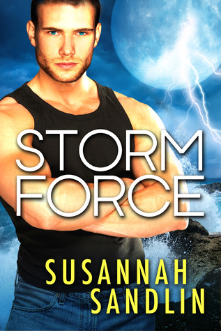 Ebook Storm Force by Susannah Sandlin PDF!