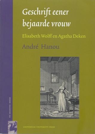 Ebook Geschrift eener bejaarde vrouw by Betje Wolff DOC!