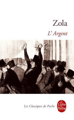 L'Argent by Émile Zola