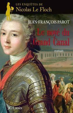 Le Noyé du Grand Canal