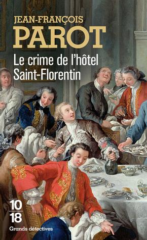 Le crime de l'hôtel Saint-Florentin