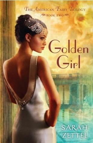 Ebook Golden Girl by Sarah Zettel PDF!