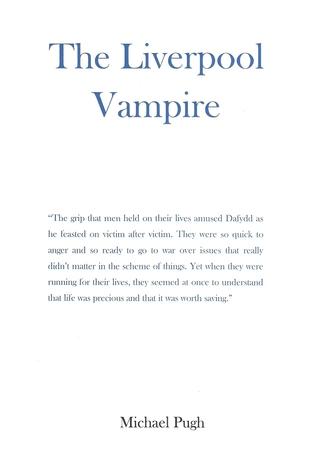 The Liverpool Vampire(Liverpool Vampire 1)