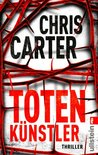 Totenkünstler by Chris Carter