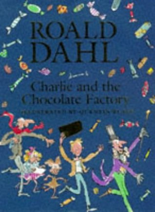 Charlie And The Chocolate Factory: Gift Book