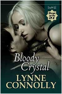 Bloody Crystal