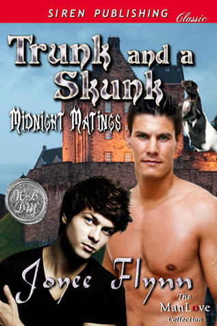 Trunk and a Skunk (Midnight Matings #20)