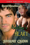 Harley's Heart (Special Operations, #4)