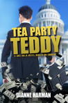 Tea Party Teddy by Dianne Harman