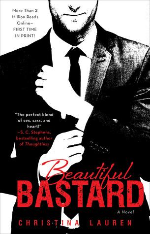 Beautiful Bastard (Beautiful Bastard, #1)