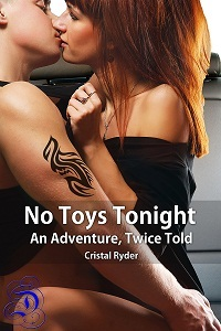 No Toys Tonight - An Adventure, Twice To...