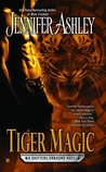 Tiger Magic by Jennifer Ashley