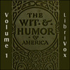 THE WIT AND HUMOR OF AMERICA. IN TEN VOLUMES. VOL. I