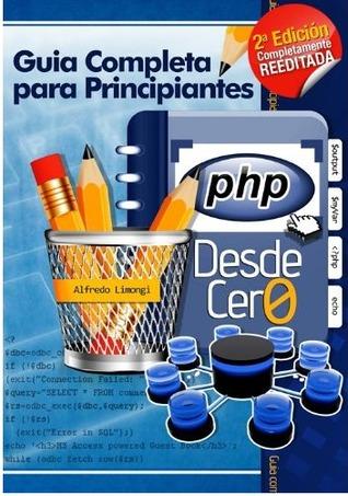 PHP desde cero por Alfredo Limongi