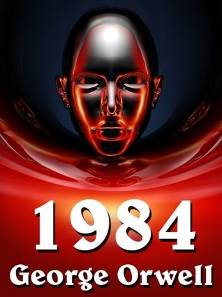 1984 by George Orwell thumbnail