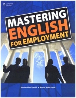 Mastering English For Employment