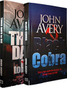 Three Days to Die & Black Cobra (Aaron Quinn #1-2)