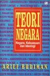 Teori Negara: Negara, Kekuasaan dan Ideologi