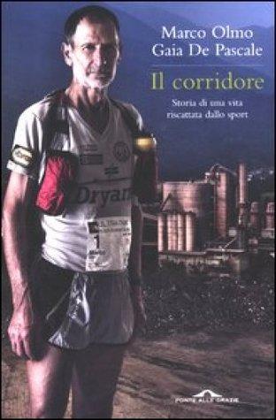 Il corridore by Marco Olmo