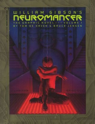 William Gibson's Neuromancer: The Graphic Novel