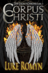 Corpus Christi (The Legacy Chronicles, #1)