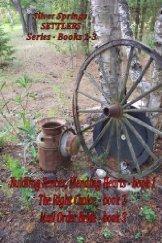 Silver Springs Settlers #1-3