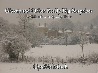 Ghosts and Other Really Big Surprises