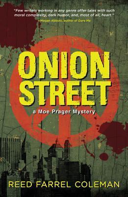 Onion Street (Moe Prager, #8)