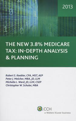 The New 3.8% Medicare Tax: In-Depth Analysis & Planning