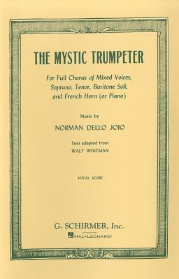 Mystic Trumpeter