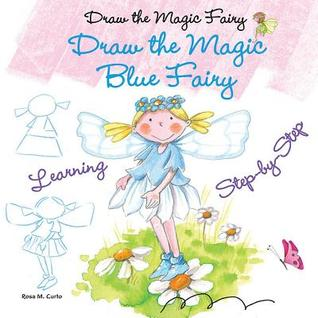 Draw the Magic Blue Fairy