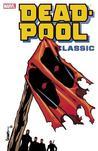 Deadpool Classic, Vol. 8