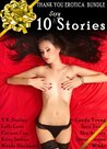10 Sexy Stories Thank You Our Readers Erotica Bundle