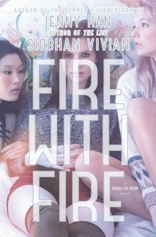 Image result for fire with fire book