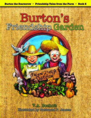 Burton's Friendship Garden