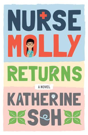 Nurse Molly Returns