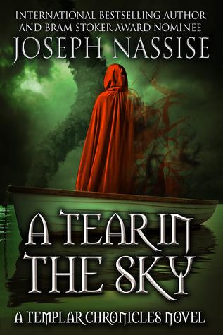 A Tear in the Sky PDF iBook EPUB por Joseph Nassise -