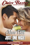 More Than Just One Night (Selwood Sisters #1)