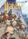 Hobbit: Novel Grafis
