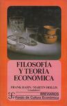 Filosofía y teoría económica