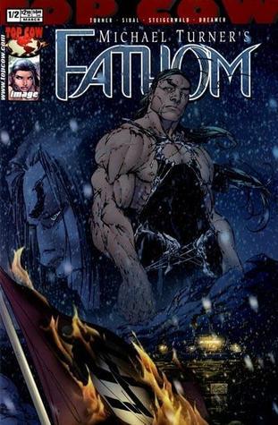 Fathom Vol. 1 #½