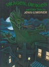 Dragon, Dragon and Other Tales by John Gardner